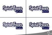 Graphic Design Contest Entry #115 for Logo Design for Spirit Fever