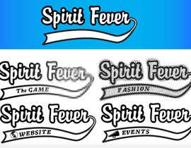 #270 for Logo Design for Spirit Fever by pupster321