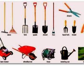 #32 pentru Garden tool survey de către mkreza91
