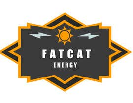 #60 for Logo Design for FatCat Energy af matt3214