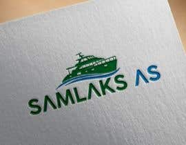 #186 для Logo for fishing boat от mehboob862226