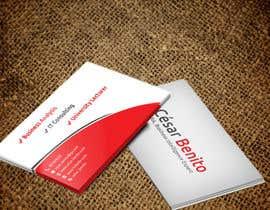 #57 for Stunning Business Card Design by shohaghhossen