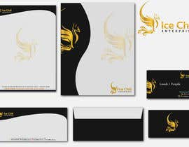 #51 untuk Logo Design, Letterhead & Business Card for Ice Chili Enterprises oleh rashedhannan