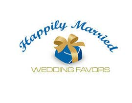#13 for Logo design for wedding supplier by jai07