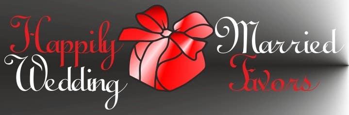 Inscrição nº                                         16                                      do Concurso para                                         Logo design for wedding supplier