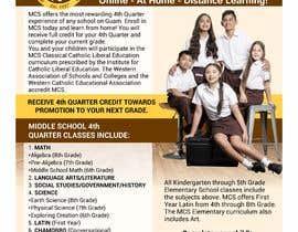#78 for MCS 4TH QUARTER WEB AD by qamarkaami