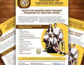 #73 for MCS 4TH QUARTER WEB AD by Ganeshgs99