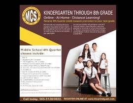 #64 for MCS 4TH QUARTER WEB AD by pajibor1