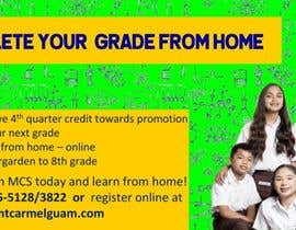 #67 for MCS 4TH QUARTER WEB AD by rejyvw