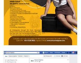#68 for MCS 4TH QUARTER WEB AD by kjdhaneesh