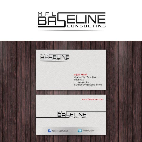 Proposition n°62 du concours Logo Design for Baseline