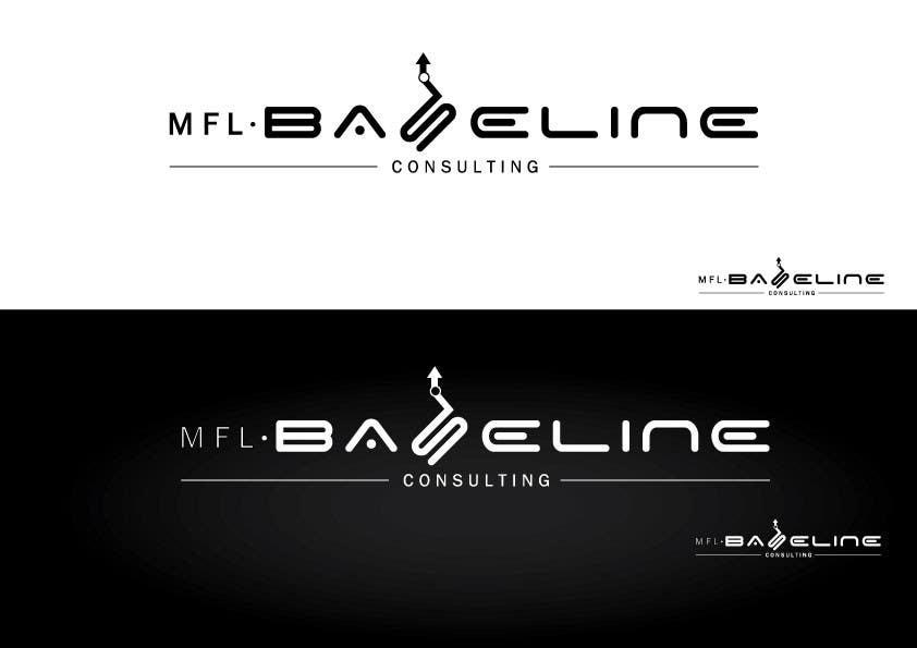 Penyertaan Peraduan #53 untuk Logo Design for Baseline