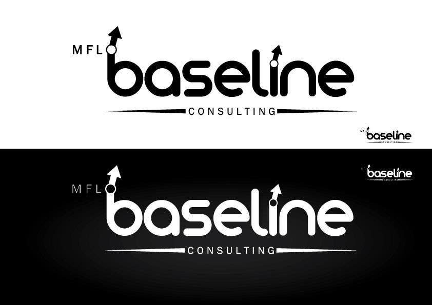 Penyertaan Peraduan #76 untuk Logo Design for Baseline