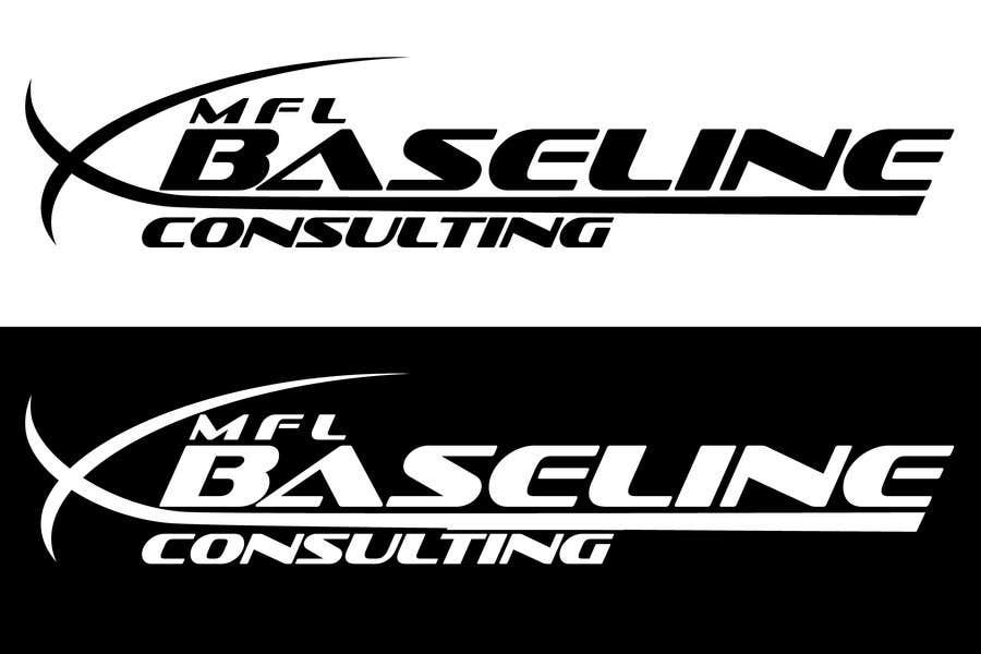 Konkurrenceindlæg #74 for Logo Design for Baseline