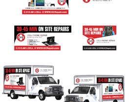 #100 pentru Deign A Box Truck de către MDSUHAILK