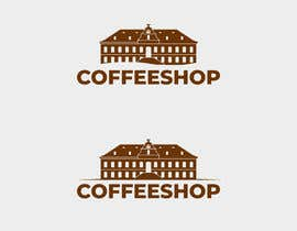 #19 for Create a Logo for a Tea/Coffeeshop by elvin000001