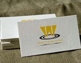 Gauranag86 tarafından Design a Logo for Watt Building Services için no 14