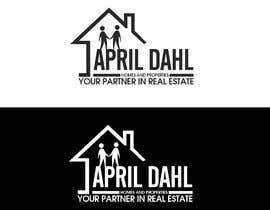 #99 cho logo for real estate company bởi ronydebnath566