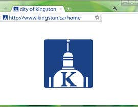 nº 18 pour Favicon for CityofKingston.ca par umamaheswararao3