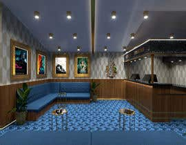 #44 для Interior Fitout for a Boutique Cinema! от naatalie