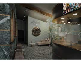 #20 для Interior Fitout for a Boutique Cinema! от counterfaith3D