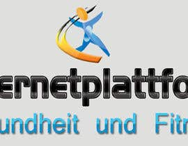 #12 for Logo Design for Internetplattform Gesundheit und Fitness by monjureelahi