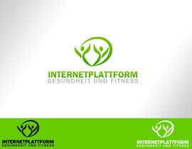 #15 for Logo Design for Internetplattform Gesundheit und Fitness by mamunbhuiyanmd