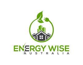 #527 для Design me a Business Logo - Energy Wise Australia от etipurnaroy1056