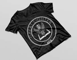#5 for Create a tshirt design by QasimAs