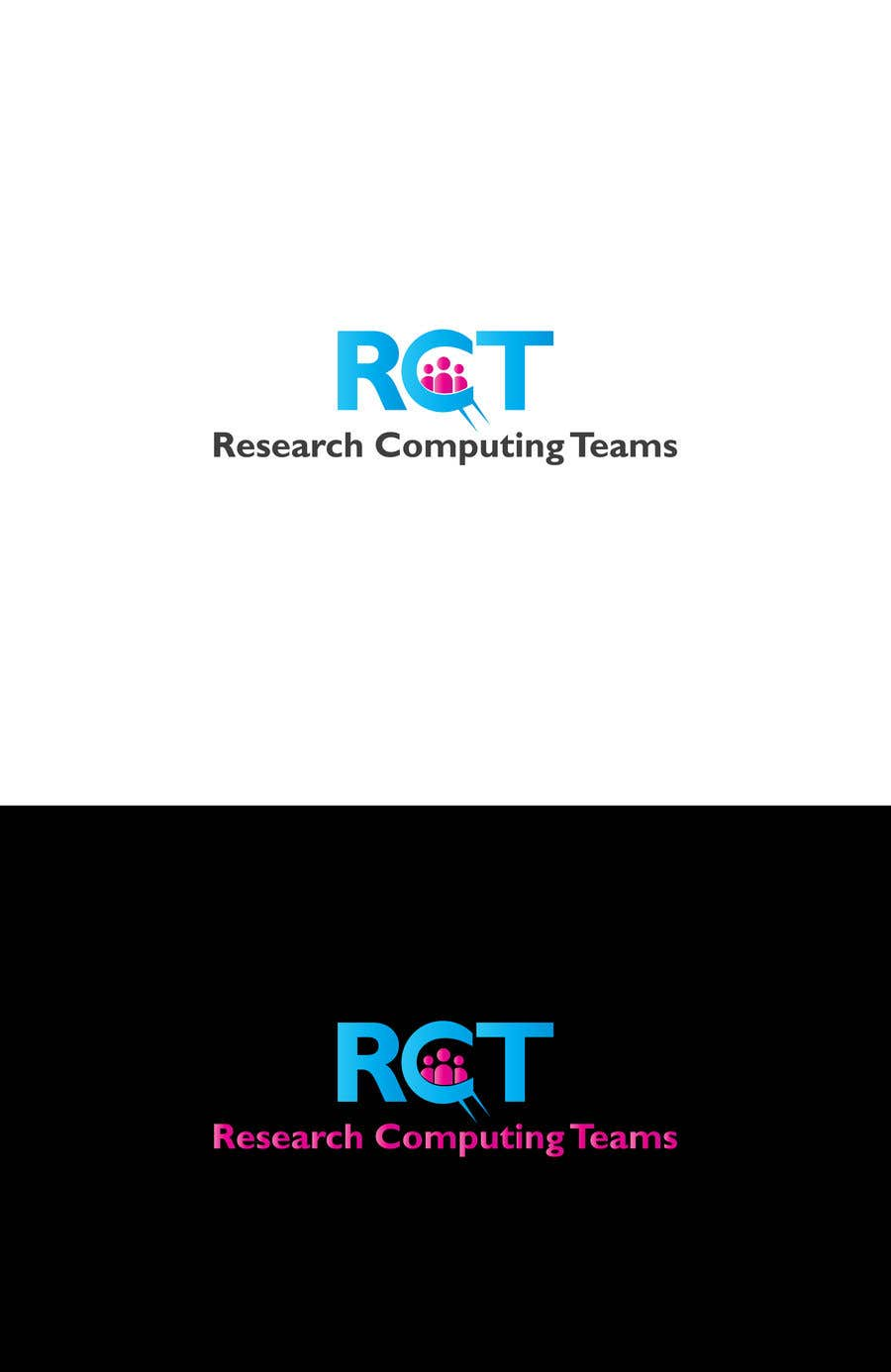 Contest Entry #                                        73                                      for                                         Logo, Banner for a Newsletter - Leading Research Computing Teams