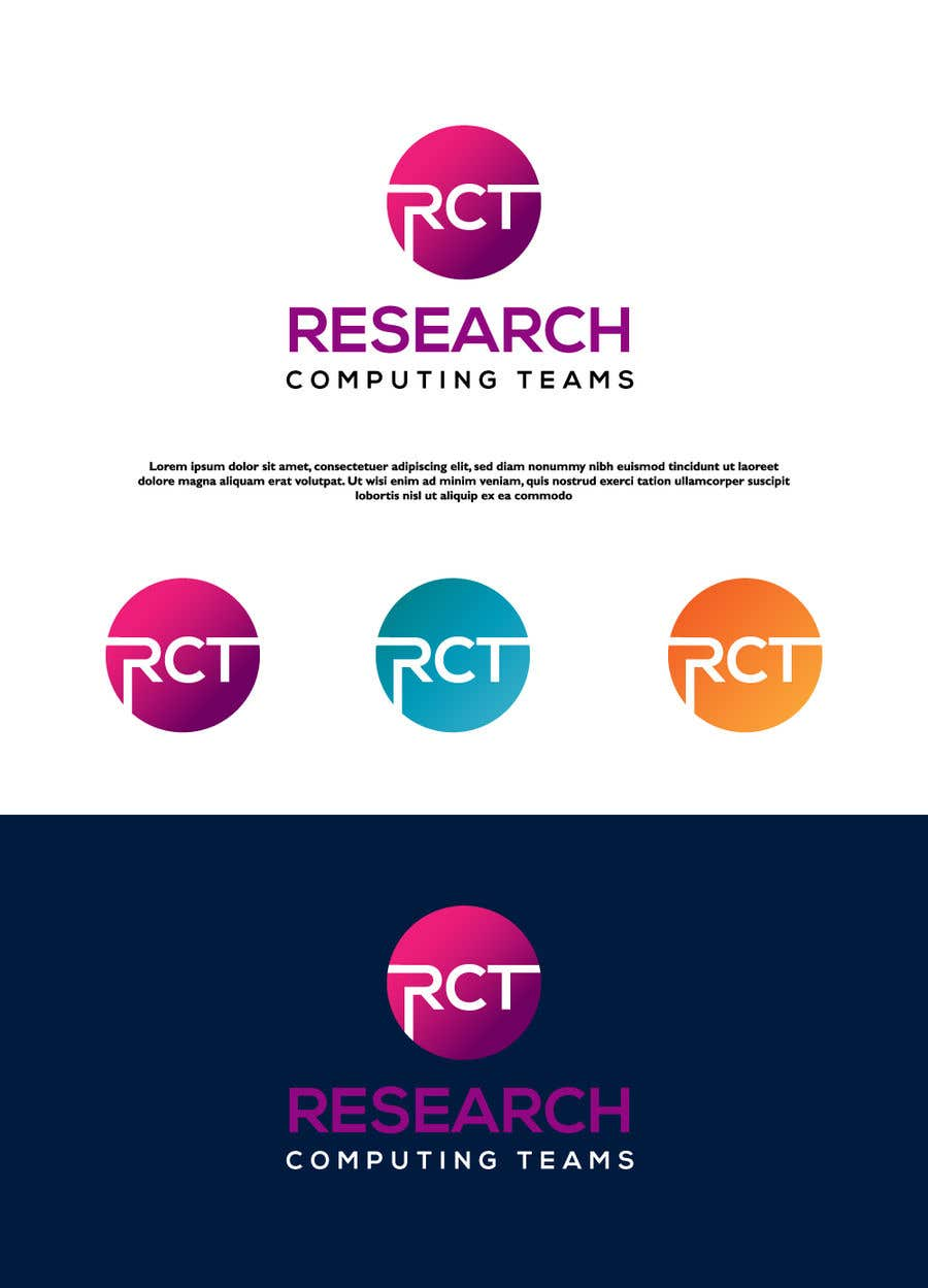 Contest Entry #                                        64                                      for                                         Logo, Banner for a Newsletter - Leading Research Computing Teams