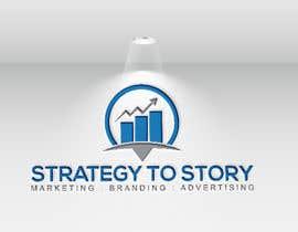 #183 para Design a Logo for my Marketing Venture de ffaysalfokir