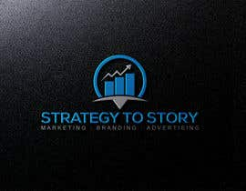 #184 para Design a Logo for my Marketing Venture de ffaysalfokir