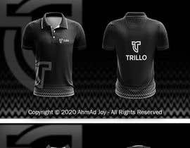 #48 для Design T shirt, Polo Shirt and Hoodie Jumper for promotional merchandise for new technology Brand. от AhmAd2Joy