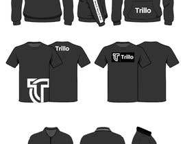 #1 для Design T shirt, Polo Shirt and Hoodie Jumper for promotional merchandise for new technology Brand. от gonzalitotwd