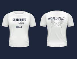#128 для Design T-shirt от meAbdulRehman
