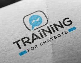 azlur tarafından Need a logo for training for chatbots için no 83