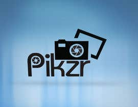 #37 for Need logo for Pikzr.com - 23/03/2020 02:32 EDT by usukuks