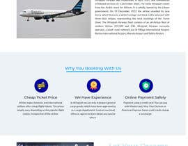 #24 для Website Design від MdMithu64