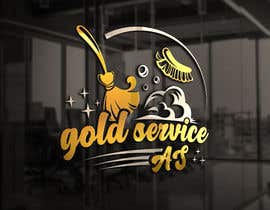 #225 for Logo for cleaning business by Segitdesigns