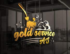 #275 for Logo for cleaning business by Segitdesigns