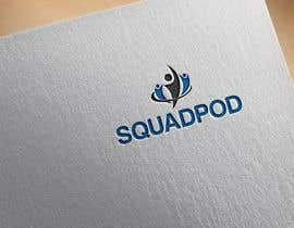 #26 for Hi everyone. I'm creating a app based on connecting friends and mostly family together. the name of the app is SquadPod. This needs to be a simple but a pleasure to the eye. Its gonna be on the front of peoples home screens so it needs to have connection  by razaulkarim35596