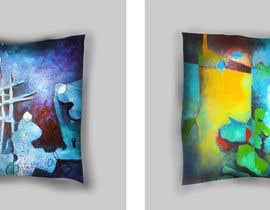 Rahulbajad님에 의한 graphic designer for online store - pillow cases을(를) 위한 #195