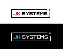 #83 for Logo design for JK Systems by tushar059