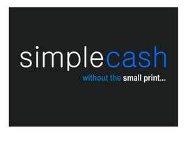 #29 untuk Write a tag line/slogan for a short term finance company. oleh lexconscientia