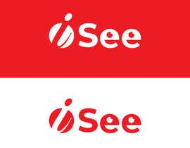 "#701 for Logo design for ""iSee"" by RanbirAshraf"