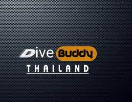 """#58 for I need a logo of my business to exactly same as pornhub . My business name is """"Dive Buddy"""" and please change white the word below the logo to """" THAILAND"""" by infozone2020201"""
