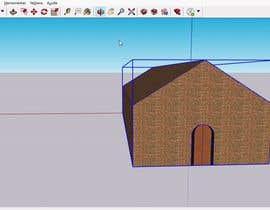 #7 для Design a simple modern catholic church от Hologra