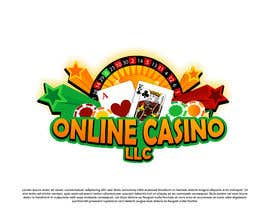 #75 for ONLINE CASINO LLC - Play Casino Games, Guaranteed Payout Logo Contest by Designmaker78