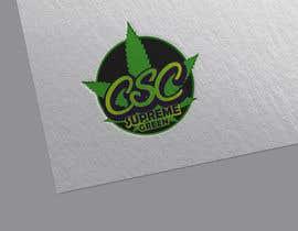 #66 untuk Logo For Cannabis Social Club oleh nilufab1985